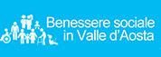 logo Benessere Sociale Valle d'Aosta