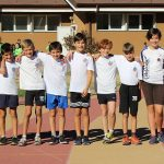 Atletica Pont Donnas Gruppo Esordienti